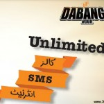 Ufone Uth Dabangg Hour Offer