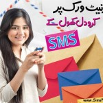 Telenor Sms Bundles (Daily, Weekly, Monthly)