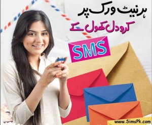 Telenor Sms Packages Bundles