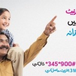Telenor Talkshawk Internet Bundles (Daily, Weekly, Monthly and Mega Montly)