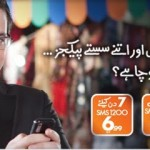 Ufone Sms Bundles (Daily, Weekly, Monthly, Yearly)