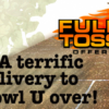 Ufone Uth Full Toss Offer