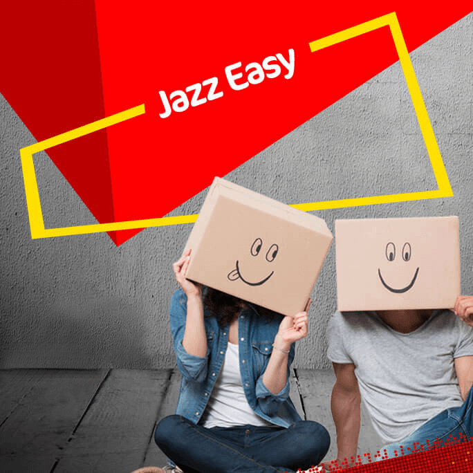jazz-easy-package-plan