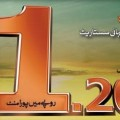 Ufone Tension Free Package