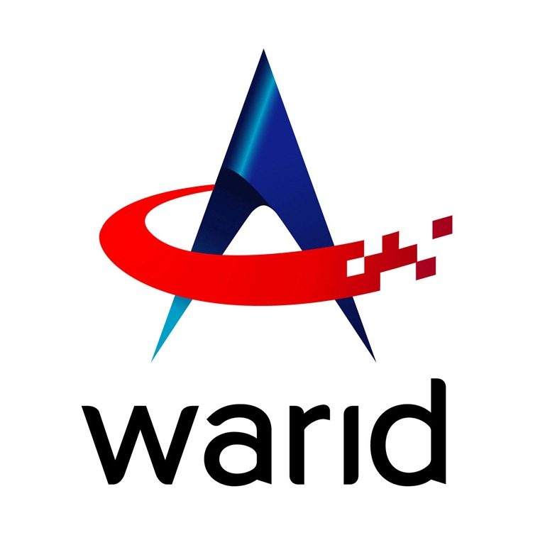 Warid Sign In