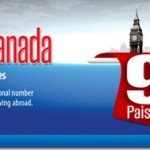 Warid Cuts International Call Rates for USA, Canada and UK