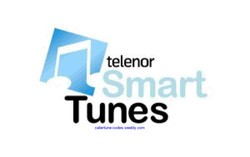 Telenor Smart Tunes Codes of the Week – 10th Feb