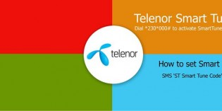 Telenor Smart Tunes | Telenor Tunes – Large Collection of Codes
