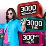 Telenor Mahana Rakhwala Offer – Monthly Package