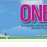 PTCL Double Up Unlimited Package