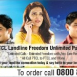 PTCL Freedom Unlimited Package