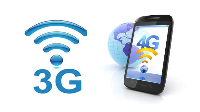 When is 3G & 4G coming to your city?