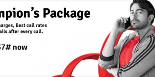 Mobilink Jazz Champion's Package