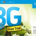 Telenor Launches 3G Trial in Karachi, Lahore & Twin Cities