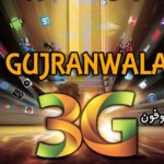 Ufone Launches 3G Services In Gujranwala