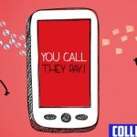 Warid Brings Collect Call And SMS Service