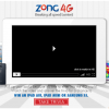 Zong 4G Trivia - Win iPad Air, iPad Mini and Samsung S5