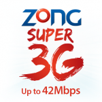 Zong 3G Packages – Prepaid and Postpaid
