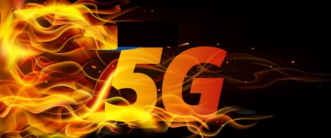 5G will provide 5Gbps speed on mobile phones in future