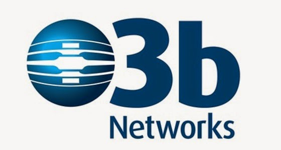 High Speed Satellite Internet with O3b