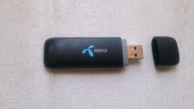 Telenor Brings 3G Dongles With Daily, Weekly and Monthly Bundles