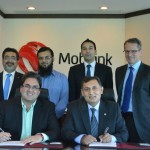 Mobilink Extends Collaboration With Teradata For Enhanced Customer Experience