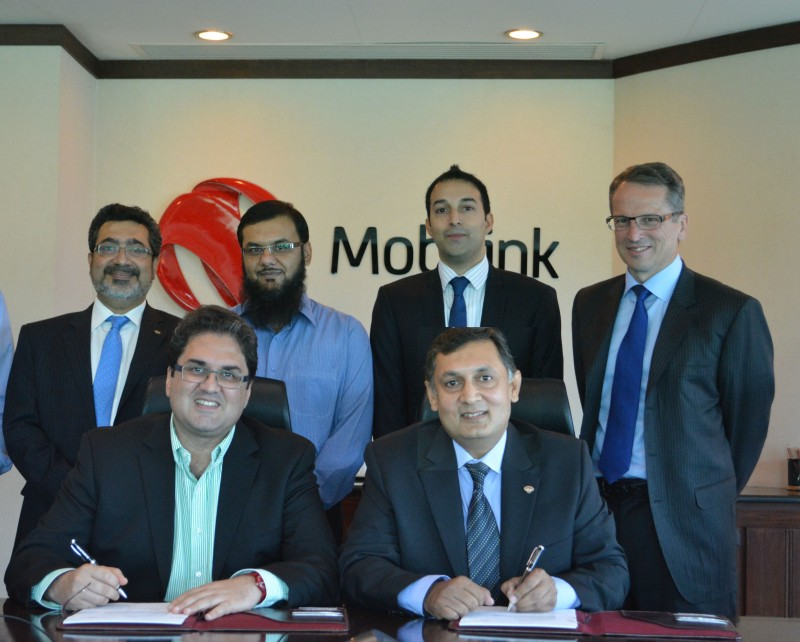 Mobilink Extends Collaboration With Teradata