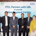 PTCL and UBL Partnership to Launch Online Bill Payment Solution