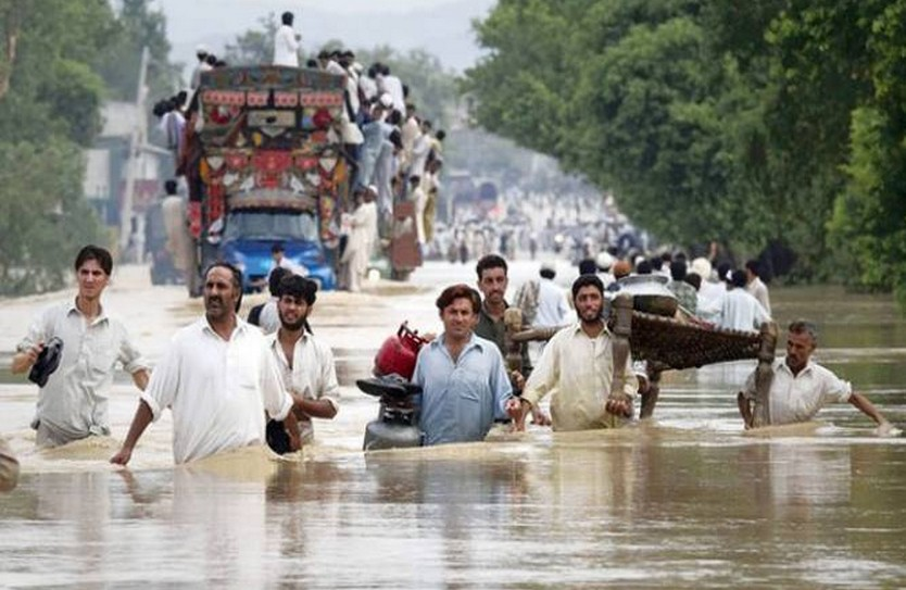 Telco to Start Flood Warnings SMS Service in Affected Areas