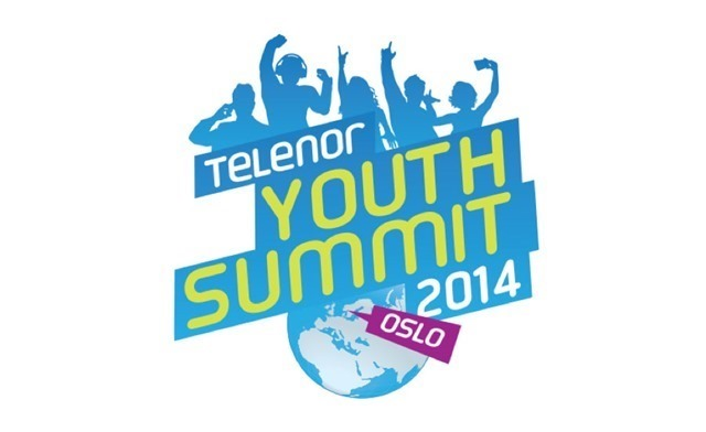 Telenor Youth Summit 2014 OSLO