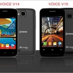 Ufone Offers Voice Mobile V14 and V15 having free internet