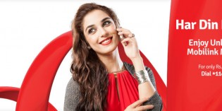 Mobilink Jazz Har Din Bundle
