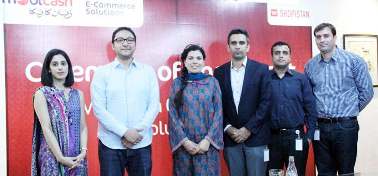Mobicash Collaborates With Shopistan