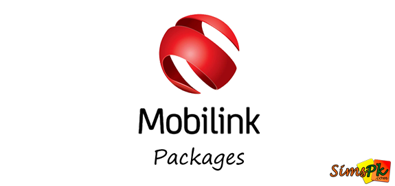 Mobilink Jazz Packages
