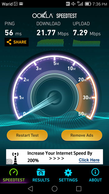 Speed_Tests_of_Warid_4G_LTE
