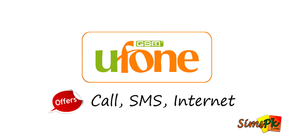 Ufone Offers