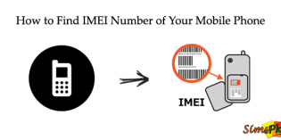 How to Find IMEI Number of Your Mobile Phone