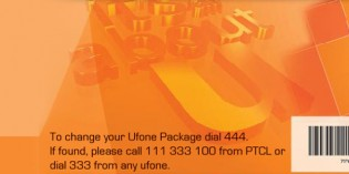 How to Get Ufone Micro SIMs