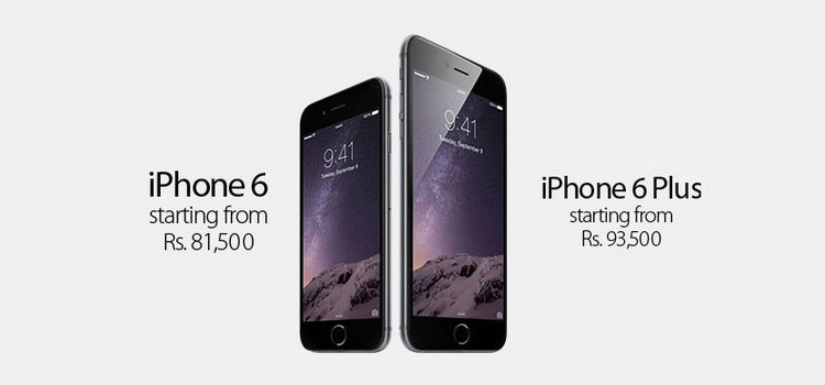 Telenor iPhone 6 Offer