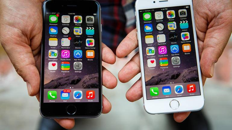 iPhone 6 Prices by Telecom Operators in Pakistan