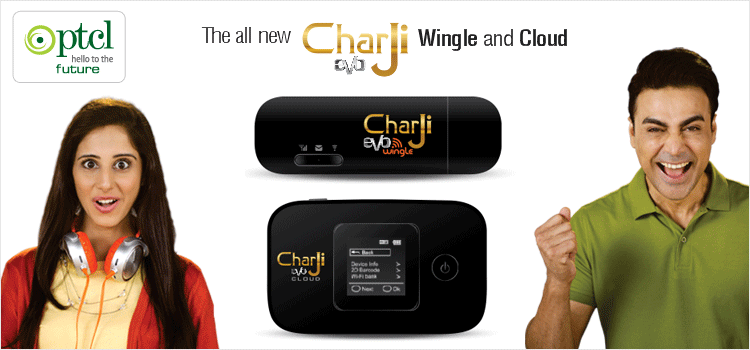 PTCL Announces New CharJi EVO Products & Tariffs