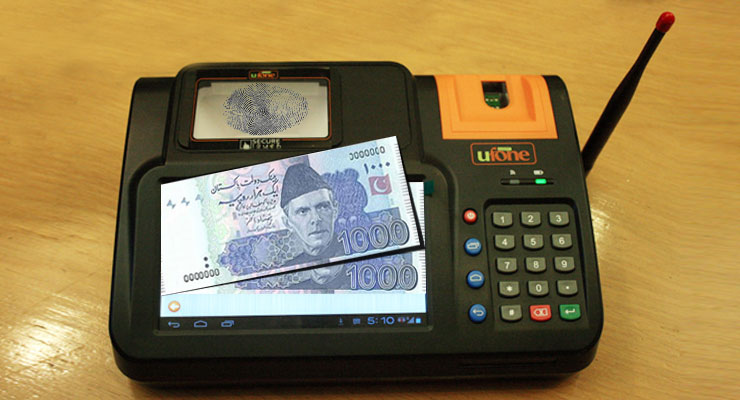 Ufone Re-Verification SIM Offer - Win Free Balance of Rs.1000