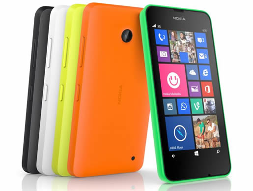 Specs and Price of Microsoft Lumia 435 by Mobilink