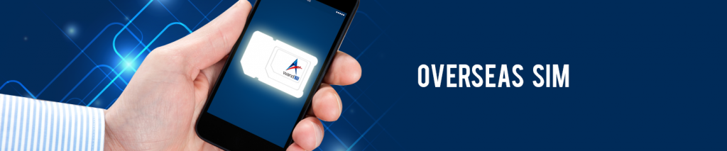 Warid Temporary SIM Re-Verification for Overseas Pakistanis