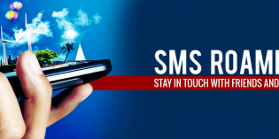 Warid Brings SMS Roaming Service for Postpaid Customers