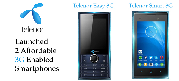 Telenor-3G-Enabled-Smartphones