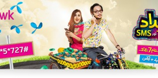 Telenor Saat Saat Offer – Make Unlimited Calls and SMS
