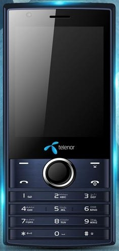 Telenor Easy 3G Smartphone