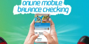 Telenor – Check Your Mobile Balance Online Free with Web Self-Service Account