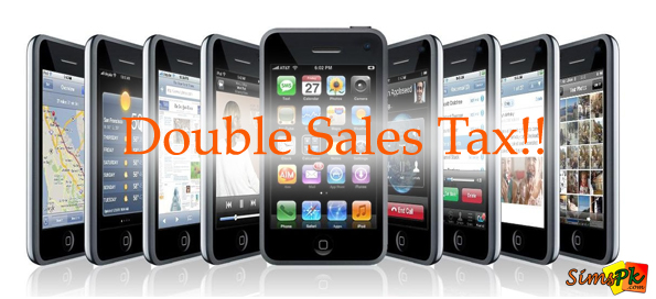 Pakistani Government Doubles Sales Tax on Mobile Phones